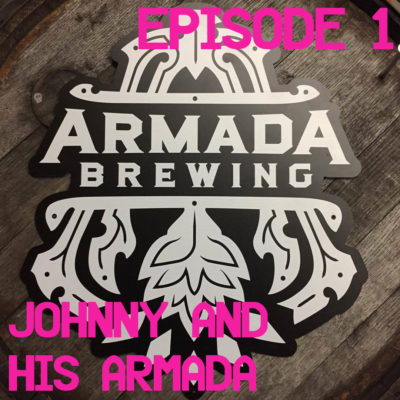 Episode 1 – Johnny and his Armada