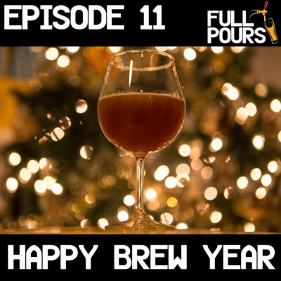 Episode 11 – Happy Brew Year