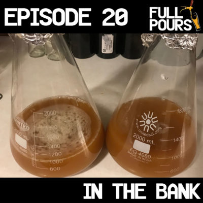 Episode 20 – In the Bank