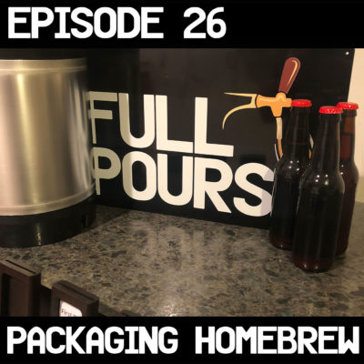 Episode 26 – Packaging Homebrew