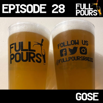 Episode 28 – Gose