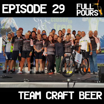 Episode 29 – Team Craft Beer